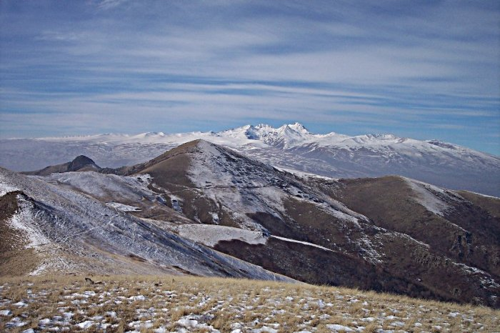 aragats_in_snow